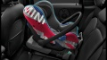 Mini Countryman F60 2017-  Детское сиденье bmw baby seat 0+ union