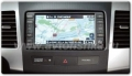 Mitsubishi Outlander Multi Communication System (MMCS) MZ313870 и установочный комплект MZ360161EX.