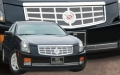 Cadillac CTS 03-07 Решетка
