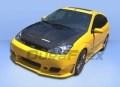 Обвес для Focus 4DR 00-04 B-2 Complete Body Kit
