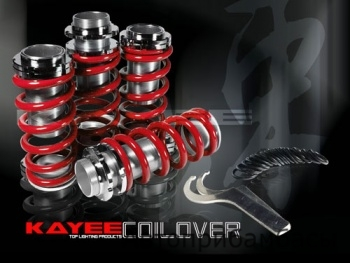98-02 HONDA ACCORD JDM COILOVER SPRING