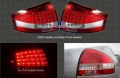 Audi A6 S6 B5 Euro OEM LED Tail Light Lamp 98-05