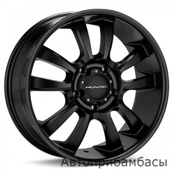 Land Cruiser 200 / LX570 Комплект дисков R20 KMC Wheels KMC Skitch