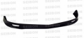 SP-style carbon fiber front lip for 2002-2004 Acura RSX