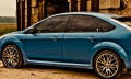 Ford Focus 2 (05-) Пороги