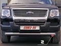 FORD EXPEDITION Защита бампера 76мм Союз-96