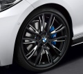 BMW 2 F22 2016- ДИСК КОЛЕСНЫЙ R19 M Performance Double-spoke 624 Bicolor (зад)