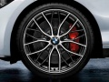 BMW 3(F30) 2011- КОМПЛЕКТ ЛЕТНИХ КОЛЕС R20 M Performance double Spoke 405 (Pirelli P Zero * RSC)