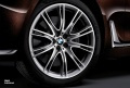 BMW 7 G11/G12 2015- ДИСК КОЛЕСНЫЙ R20 Individual V-spoke style 649I, Bi-colour (зад)