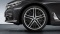 BMW 7 G11/G12 2015- ДИСК КОЛЕСНЫЙ R21 Double Spoke 650M Performance(зад)