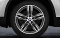 BMW X1 F48 2015- ЗИМНЕЕ КОЛЕСО В СБОРЕ R18 Double Spoke 570M (Bridgestone Blizzak LM001 RFT (RSC) нешип)