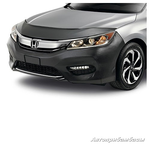 Honda Accord 2013- МАСКА 2016-2017